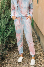 Load image into Gallery viewer, Street Style Tie Dye Joggers