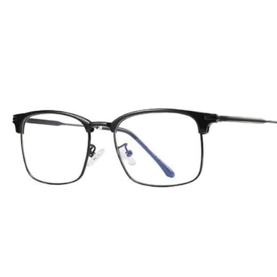 Blue Light Blocking Glasses | For Men Black