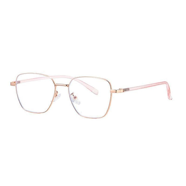 Blue Light | Reducing Glasses Pink