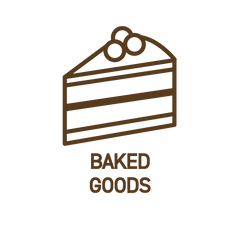 Recipes for Baked Goods