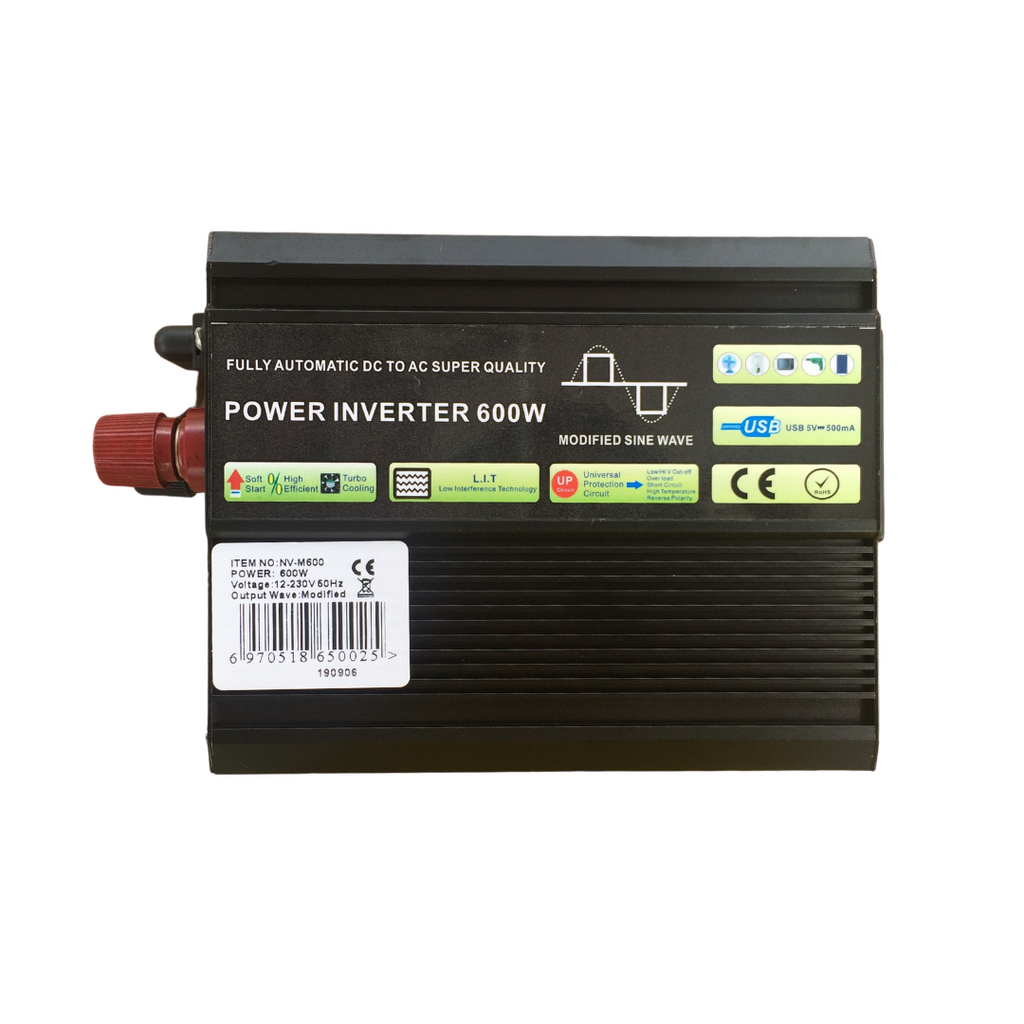 True Power 600watts Inverter