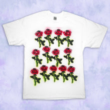 Load image into Gallery viewer, ROSES TEE
