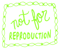 Not for Reproduction
