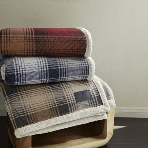 Corporate gifts - blankets