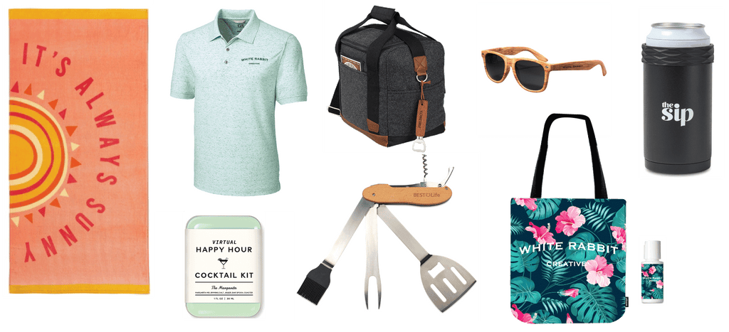 Summer themed Promotional Products