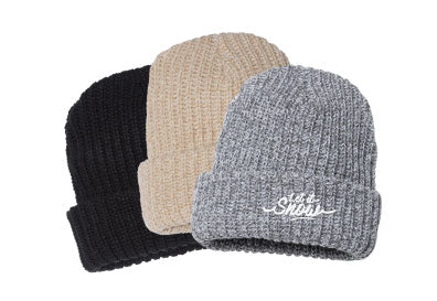 Promotional products toques