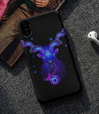 Coque Iphone Signe Capricorne