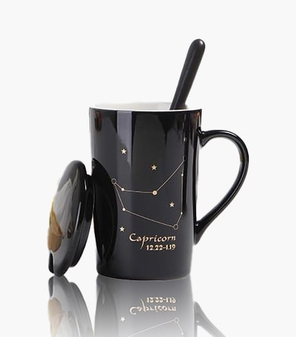 Mug Constellation Capricorne