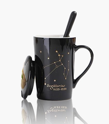 Mug Constellation Sagittaire