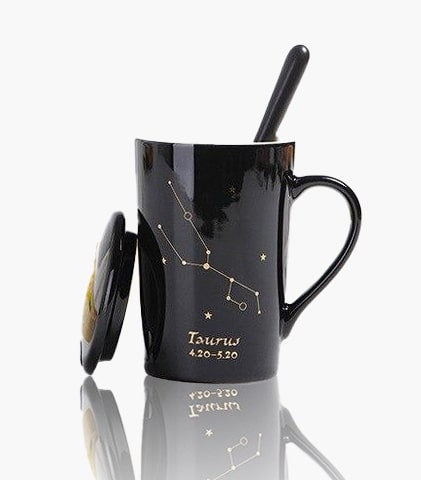 Mug Constellation Taureau