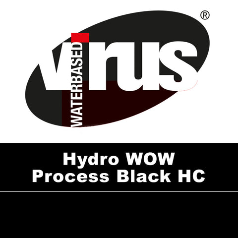 Hydra WOW Process Black HC