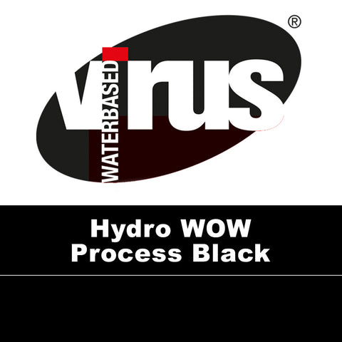Hydra WOW Process Black