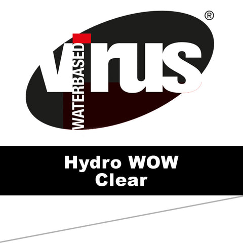 Hydro WOW Clear