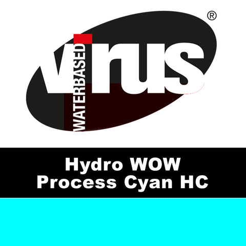 Hydra WOW Process Cyan HC