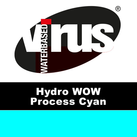 Hydra WOW Process Cyan