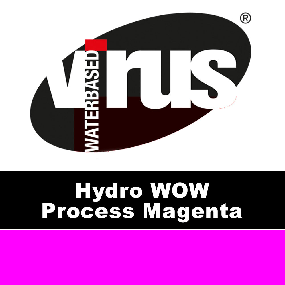 Hydra WOW Process Magenta