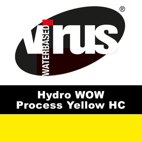 Hydra WOW Process Yellow HC