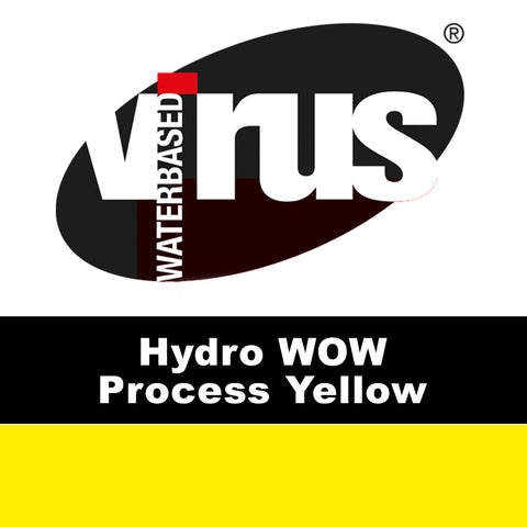 Hydra WOW Process Yellow
