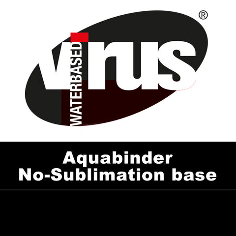 Aquabinder No-Sublimation