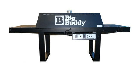 "Big Buddy Conveyer Dryer 24""x96"""
