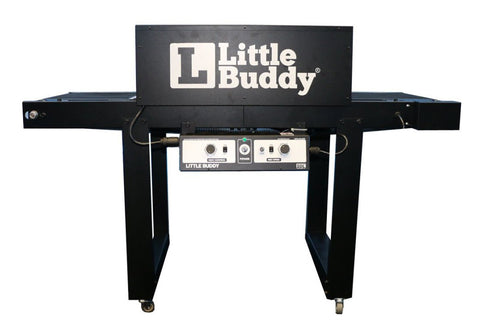 "Little Buddy Conveyer Dryer 18""x30"""