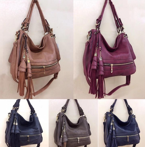 Fantastic quality Leather bag