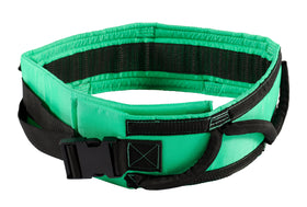 Patient Transfer Handling Belt, Padded Walking Gait Belt