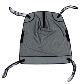 Bariatric Heavy Duty Full Body Mesh Patient Lift Sling