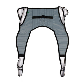 Padded U-Sling without Head Support