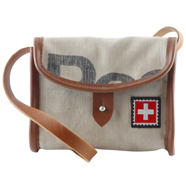 Swiss Post Bags – Small Purse