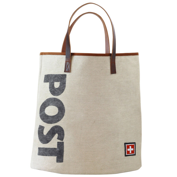 Swiss Post Bags - Tote Bag