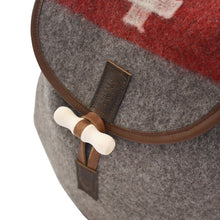 Load image into Gallery viewer, Swiss Army Blanket Backpack