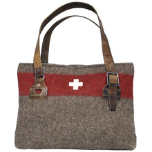Load image into Gallery viewer, Swiss Army Blanket Explorer Bag