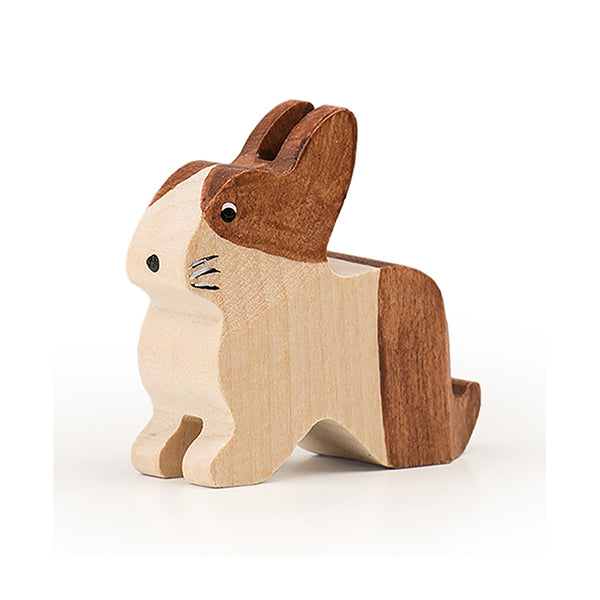 Swiss Wood Rabbit