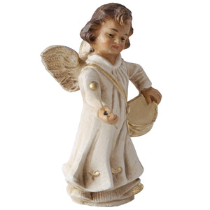 2012 EuropeanMarket German Angel Figurine