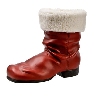 German Santa Boot - Candy Container