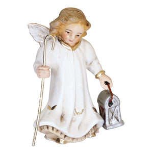 2015 EuropeanMarket German Angel Figurine