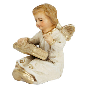 2016 EuropeanMarket German Angel