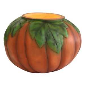 German Halloween Pumpkin