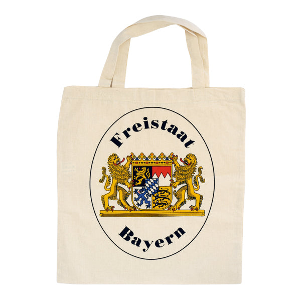 German Shopping Tote