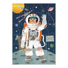 Load image into Gallery viewer, Spanish Astronaut Puzzle