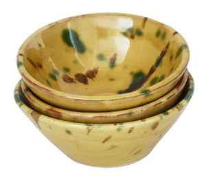 Spanish Ceramic Bowl