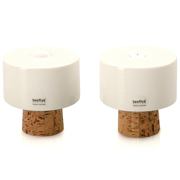 Finnish Salt & Pepper Shakers