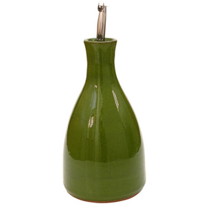 French Olive Oil Bottle