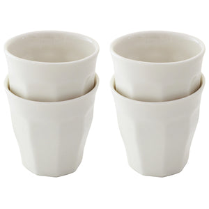French Espresso Cups