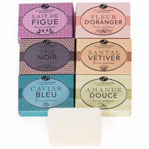 French Guest Soaps - Gift Box