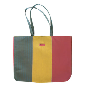 French Large Reversible Tote
