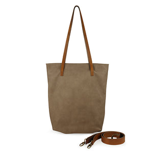 Dutch Leather Tote