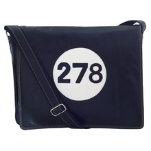 Load image into Gallery viewer, Italian Le Mans Messenger Bag