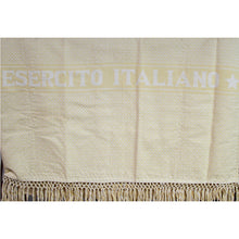 Load image into Gallery viewer, Italian Army Vintage Bedspreads